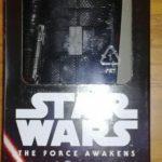 Figurine StarWars : Star Wars Kylo Ren 30cm The Force awakens Figurine Hasbro
