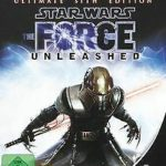Star Wars - The Force Unleashed: Ultimate - jeu StarWars