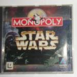 CD ROM STAR WARS MONOPOLY - Bonne affaire StarWars