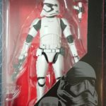 StarWars figurine : Figurine Star Wars Black Serie First Order Strormtrooper