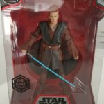 StarWars collection : STAR WARS ELITE SERIES die cast ANAKIN SKYWALKER figurine Disneystore