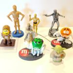 StarWars collection : CHOOSE: Star Wars Posed Mini-Figurines * Disney/Lucasfilm * Combine Shipping!
