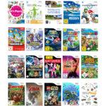Die besten Nintendo Wii Spiele aller Zeiten - pas cher StarWars