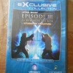 ELDORADODUJEU > STAR WARS EPIDODE III LA - pas cher StarWars