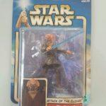 StarWars figurine : STAR WARS FIGURINE PLO KOON ARENA BATTLE SOUS BLISTER NEUF