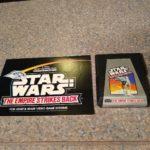 Atari 2600 Star Wars The Empire Strikes - pas cher StarWars