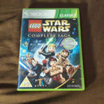 LEGO Star Wars: The Complete Saga for - Occasion StarWars