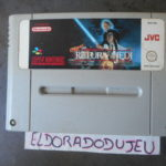 ELDORADODUJEU > SUPER STAR WARS RETURN OF THE - Bonne affaire StarWars