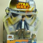 Star Wars Rebels Saga Legends Figurine HAN - pas cher StarWars