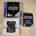 Star Wars Episode I Racer GameBoy Color - Bonne affaire StarWars