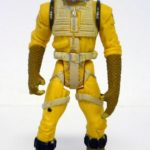 StarWars figurine : Star Wars Bossk Saga Action Figurine Jouets R US Exclusif 2003