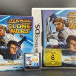 Spiel: STAR WARS THE CLONE WARS JEDI ALLIANZ - Avis StarWars