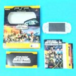 PSP Limited Edition Star Wars: Battlefront - Bonne affaire StarWars