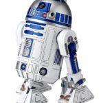 StarWars collection : Star Wars : Revo No.004 R2-D2 Figurine Kaiyodo Nouveau de Japon