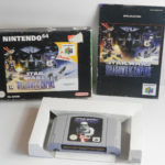 Star Wars Shadows of the Empire für Nintendo - Occasion StarWars