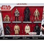 "Figurine StarWars : Star Wars Era de The Force 3.75 "" Exclusif 8 Paquet Collection Acton Figurine"