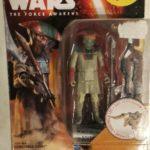 StarWars figurine : figurine star wars constante zuvio