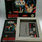 Super Star Wars Video Game for Super Nintendo - Occasion StarWars