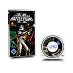 Playstation Portable - Jeu Psp Star Wars - jeu StarWars