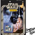 LIMITED RUN GAMES Star Wars (GB / GAME BOY ) - pas cher StarWars