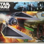 StarWars collection : Hasbro Nerf Star Wars Rogue One TIE Striker/TIE Fighter Pilot B7105
