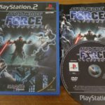 SONY PS2 GAME STAR WARS THE FORCE UNLEASHED - Occasion StarWars
