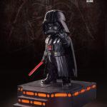 StarWars collection : Star Wars Episode V Darth Vader Egg Attack Action Figure EA-010 BEAST KINGDOM