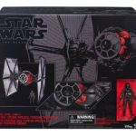 Figurine StarWars : Hasbro Black Series TIE Fighter Deluxe Star Wars Force Awakens First Order  NEUF