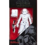Figurine StarWars : HASBRO NEUF EN BOITE Star Wars black series FIRST ORDER SNOWTROOPER