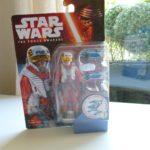 StarWars collection : ★ Figurine Star Wars X-WING PILOT ASTY Hasbro Disney Neuf Jamais Ouvert