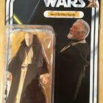 """StarWars collection : Figurine Star Wars Collector Kenner Obi-Wan """"Ben"""" Kenobi 40e Anniversaire"""