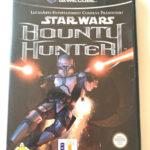 Star Wars Bounty Hunter in OVP - Nintendo - jeu StarWars