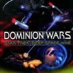 Star Trek - Deep Space Nine: Dominion Wars de - Occasion StarWars