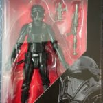 Figurine StarWars : Figurine Star Wars Black Serie Imperial Death Trooper
