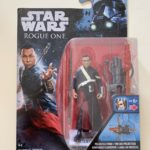 StarWars figurine : Figurine Chirrut Imwe Star Wars Rogue One