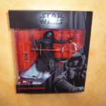 Figurine StarWars : Figurine star wars Kylo Ren (starkiller base)