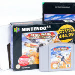 Star Wars: Rogue Squadron Boxed - N64 - Occasion StarWars