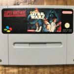 Super Star Wars - Super Nintendo SNES - NUR - jeu StarWars