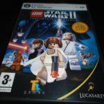 LEGO Star Wars II The Original Trilogy  Pc - pas cher StarWars