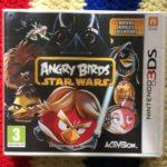 ANGRY BIRDS STAR WARS STARWARS STARS WAR - Occasion StarWars