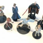 Figurine StarWars : CHOOSE: Star Wars PVC Figurines * Disney/Lucasfilm * Combine Shipping!
