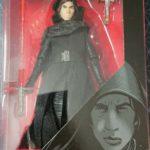 StarWars figurine : Figurine Star Wars Black Serie Kylo Ren
