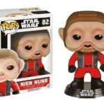 Figurine - Pop! Movies - Star Wars - Nien - Bonne affaire StarWars