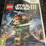 Star Wars 3 Clone Wars Wii - Occasion StarWars