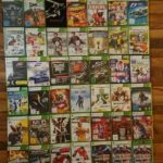 Xbox 360 Spiele (Assassins Creed, Need for - pas cher StarWars