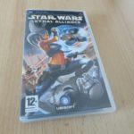 Star Wars: Lethal Alliance ( Jeu Psp ) Pal - jeu StarWars