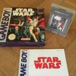Juego Gameboy Star Wars - Game Boy Game - pas cher StarWars