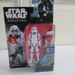 Figurine StarWars : 🍓 Figurine Star Wars Rogue One Stormtrooper Disney Hasbro Neuf Sous Blister