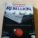 Star Wars: Rebellion, Español, Big Box - Bonne affaire StarWars