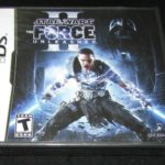 Star Wars: The Force Unleashed II pour - jeu StarWars